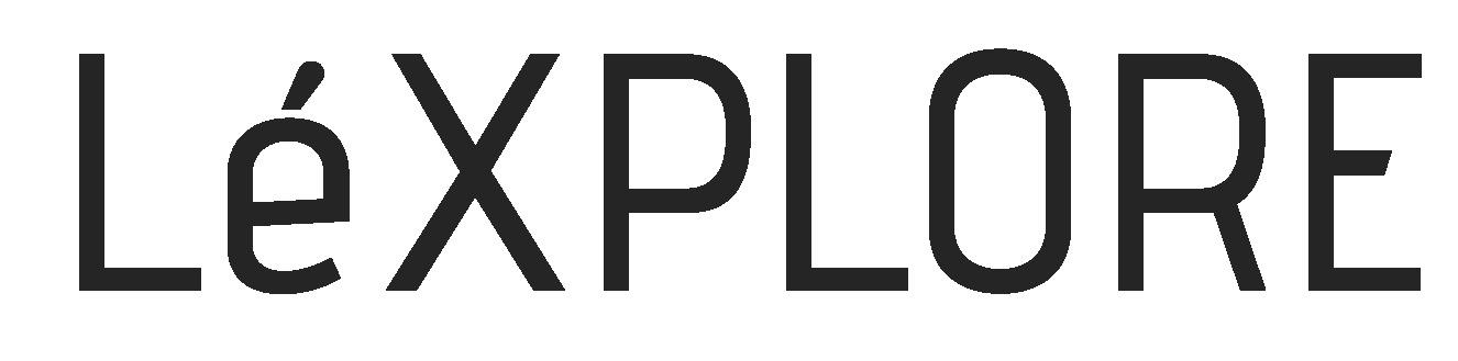 LéXPLORE platform